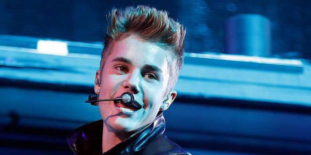Justin Bieber mis hors de cause suite à un incident avec un paparazzi - La DH