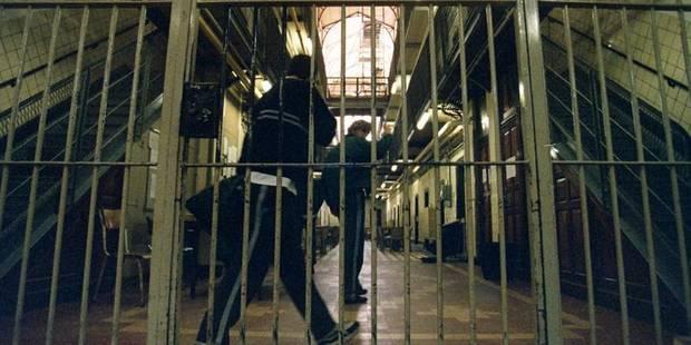 Prison de Forest: les entrées des nouveaux détenus seront contrôlées - La DH