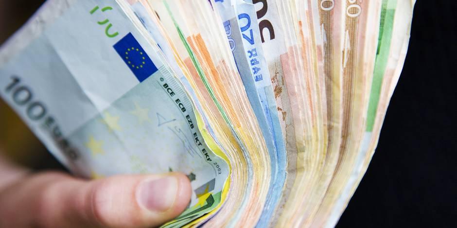Un gros fraudeur remercie la justice bruxelloise