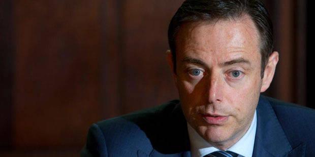 La N-VA chiffre à 8 milliards les transferts de la Flandre vers la Wallonie et Bruxelles - La DH
