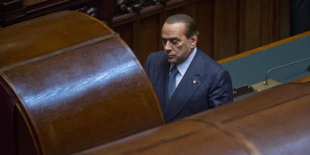Rubygate : sept ans de prison pour Berlusconi - La DH