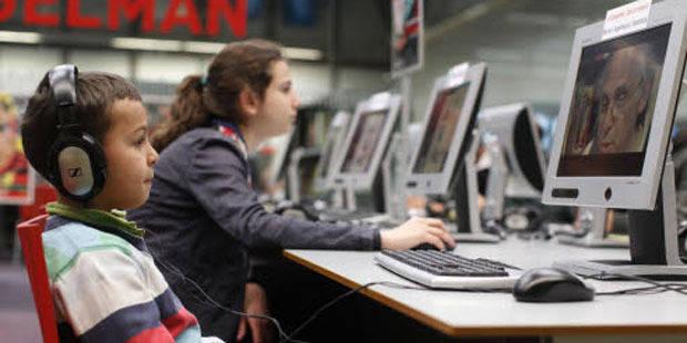 En 2012, 80% des ménages belges disposaient d'un ordinateur