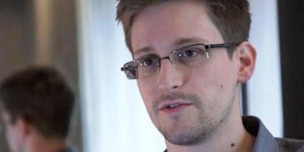 """Snowden """"pourrait rester en permanence en Russie"""" - La DH"""