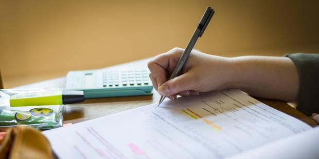 Un ado se pend après avoir raté ses examens, celui qui l'a trouvé bénéficie d'un soutien - La DH