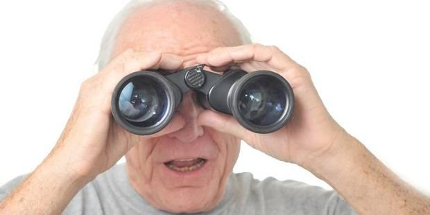 Il filmait ses voisins dans leur intimité - La DH