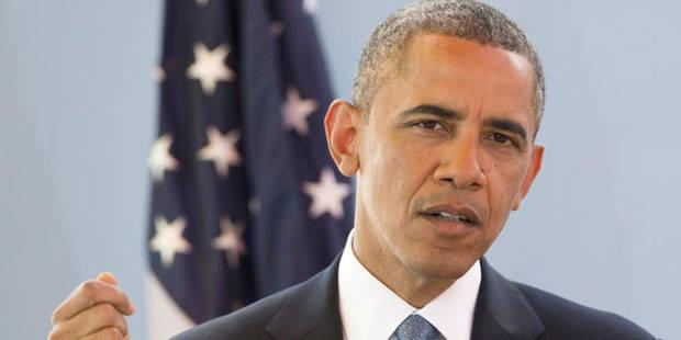 """Obama: """"Mandela est un héros pour le monde"""" - La DH"""