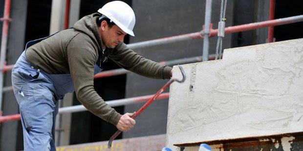 Contrôles sur chantiers: seul 1 employeur sur 4 était en ordre - La DH