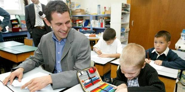 Mise en route pour huit nouvelles écoles - La DH