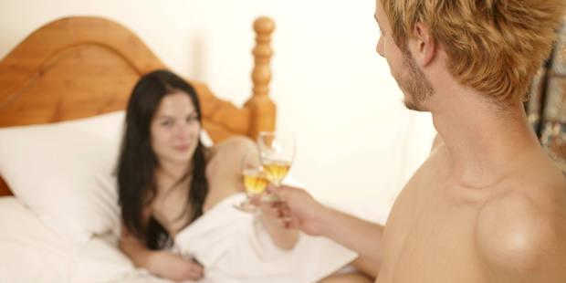 Régime minceur spécial été: les pratiques sexuelles qui font maigrir - La DH