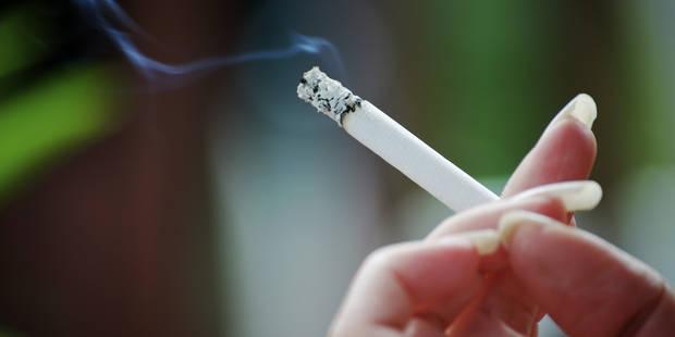 Une fabrique de cigarettes clandestine démantelée - La DH