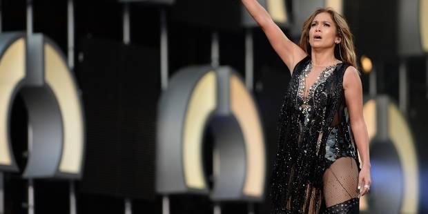 Le président turkmène fête son anniversaire avec Jennifer Lopez - La DH
