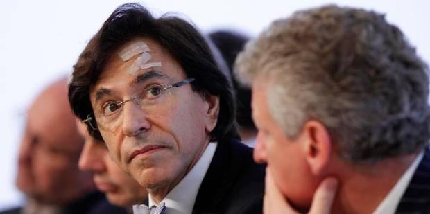 """Budget: """"Un effort qui permettra à la Belgique de sortir de la procédure déficit excessif"""", selon Di Rupo - La DH"""