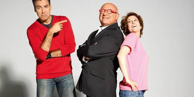 Dans les coulisses de Belgium's Got Talent - La DH