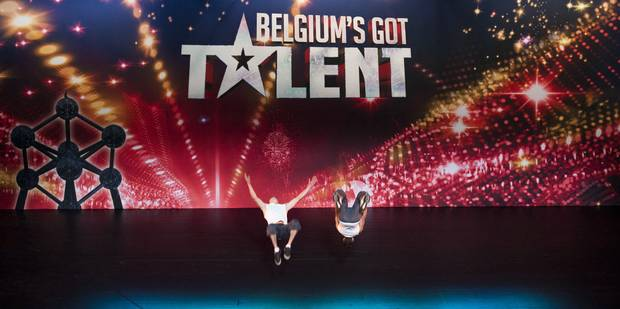"Belgium's Got Talent met d�j� le ""feu"" ! - DH.be"