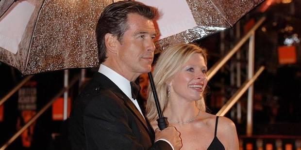 James Bond n'a rien pu faire pour sa fille - La DH