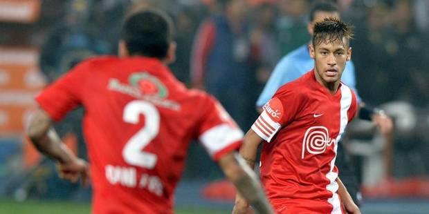 Le nouveau coup de génie de Neymar - La DH