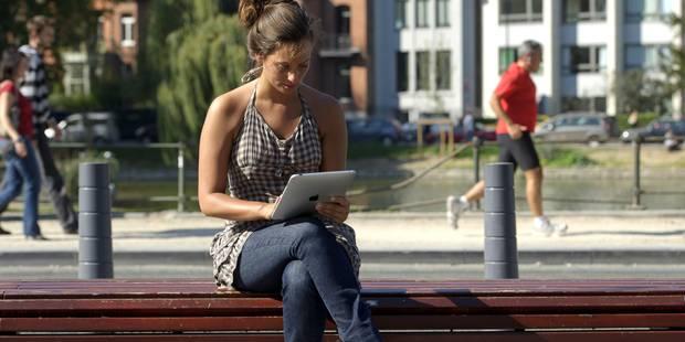 6 villes wallonnes disposeront du wi-fi gratuit - La DH
