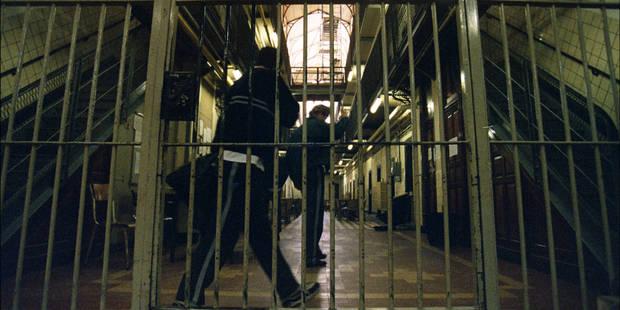 Un détenu retrouvé mort à la prison de Forest - La DH
