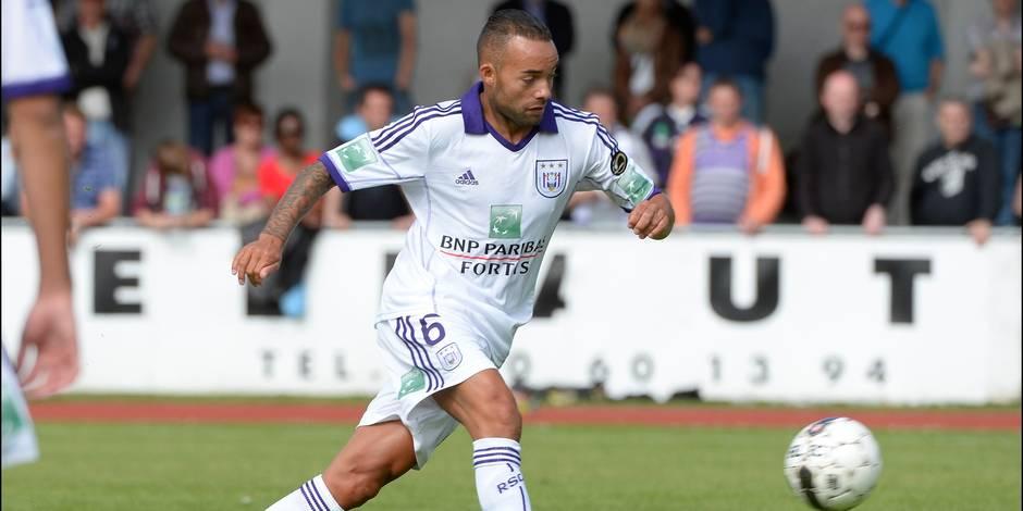 Officiel: Demy de Zeeuw à nouveau en prêt à Anderlecht
