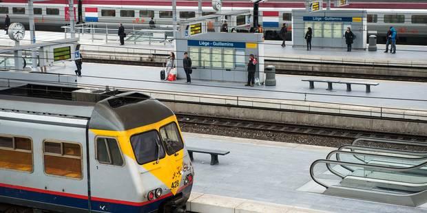 Le Conseil d'Etat annule encore le permis de bâtir de la gare de Linkebeek - La DH