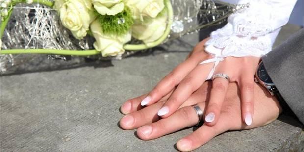 La cohabitation légale plus populaire que le mariage - La DH