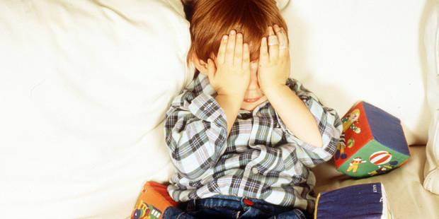 Il tabasse sa compagne et un enfant de 2 ans - La DH