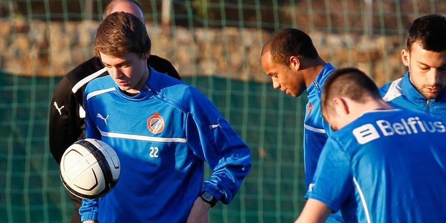 Diegem Sport et le FC Bruges partenaires