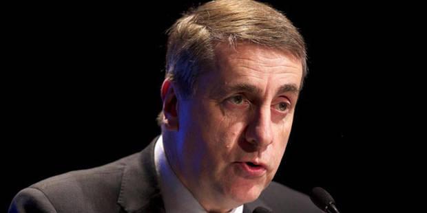 """Maingain: """"les allocations en Wallonie et à Bruxelles vont diminuer avec cette réforme"""" - La DH"""