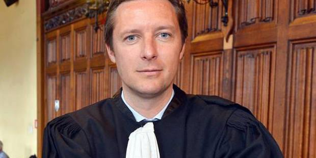Rita Henkinet libérée par le juge d'instruction - La DH