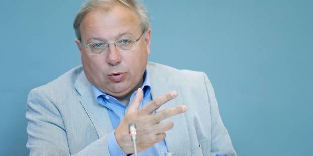 Wallonie et Fédération doivent avancer le retour à l'équilibre budgétaire à 2014 - La DH