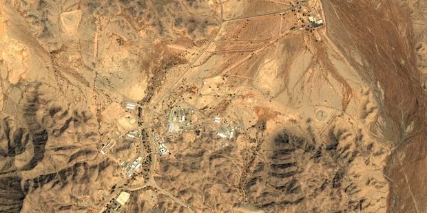 L'Arabie saoudite a des missiles tournés vers l'Iran et Israël - La DH