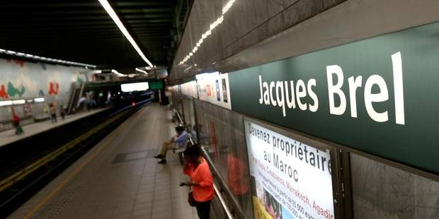 """""""Jacques Brel reste Jacques Brel !"""" - La DH"""