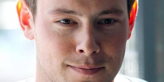 Un acteur de la série Glee retrouvé mort ! - La DH