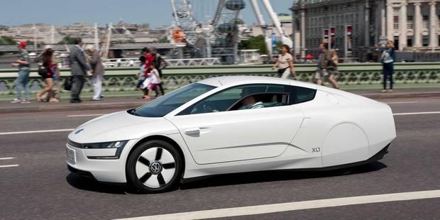 Les ventes de voitures électriques ne décollent toujours pas - La DH
