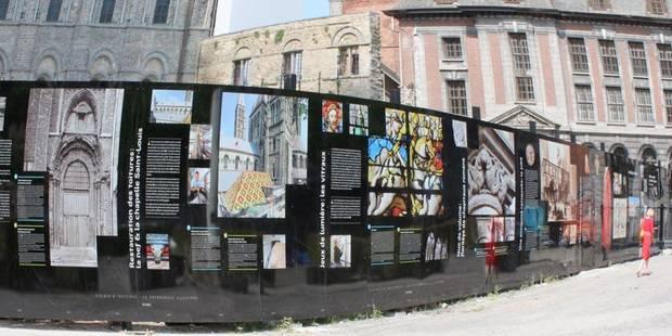 La cathédrale, hors de ses murs - La DH