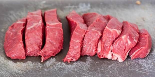 Évitez la viande crue ! - La DH