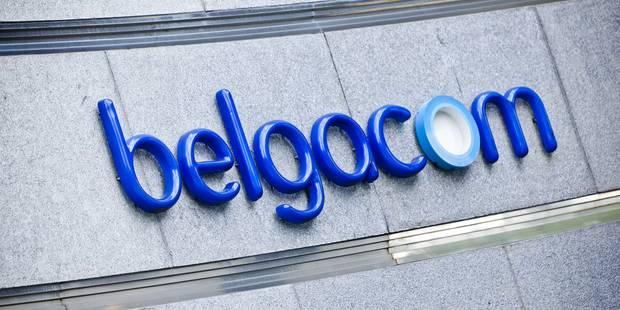 Belgacom condamné pour publicité comparative illicite - La DH