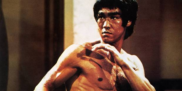 Bruce Lee ressuscite le temps d'une publicité pour... du whisky - La DH