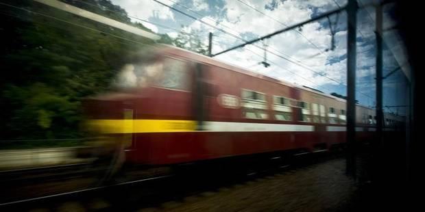 La ligne RER Bruxelles-Ottignies achevée pour 2021 - La DH