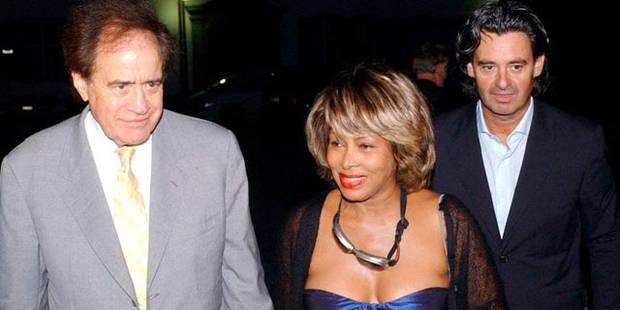Mariage en grande pompe pour Tina Turner - La DH