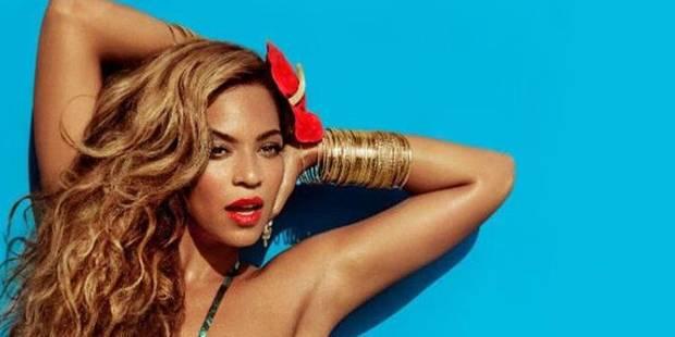Beyoncé rêve de faire des galipettes au Louvre - La DH