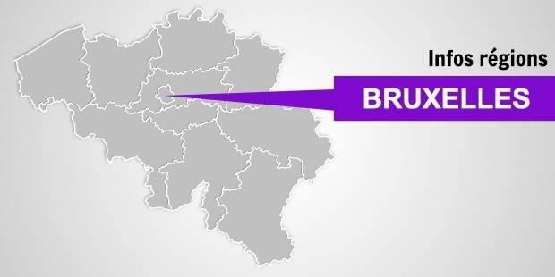 20 kilos de fausses pépites d'or découverts dans le coffre-fort d'escrocs à Bruxelles - La DH