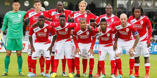 Le Club de Bruges face au Slask Wroclaw, le Standard oppos� au vainqueur de Xanthi-Linfield