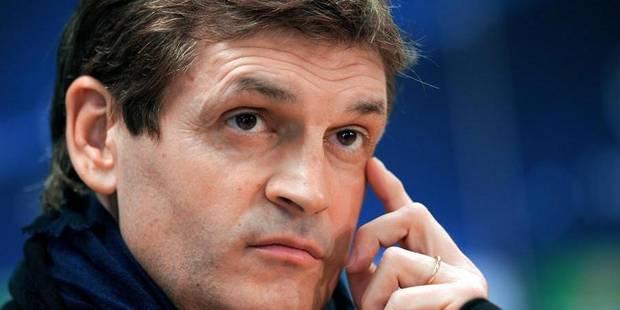"""Barça: Un nouvel entraineur """"début de semaine prochaine"""" - La DH"""