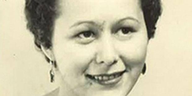 Retrouvée...52 ans après sa disparition