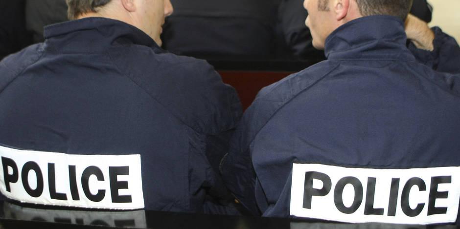France: échauffourées après la verbalisation d'une femme voilée