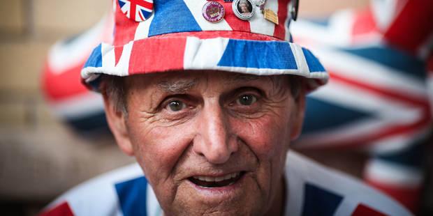 Royaume-Uni: la toile en ébullition autour du bébé royal - La DH