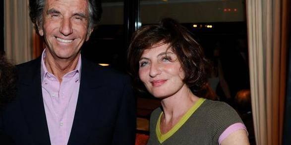Jack Lang a perdu sa fille Valérie - La DH