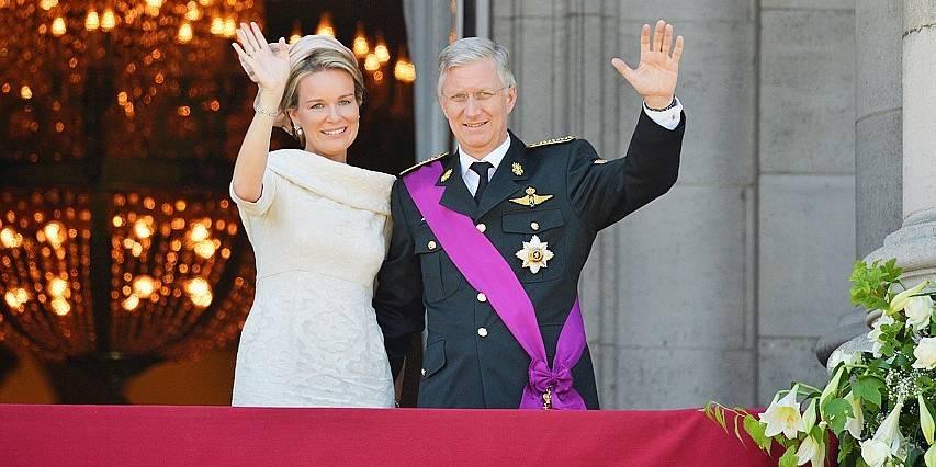 Qui sont les principaux membres de la Maison royale?