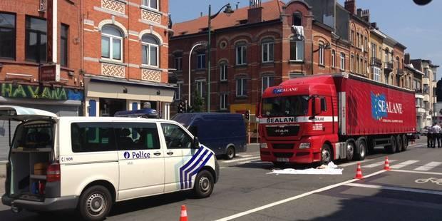 Le parquet de Bruxelles annonce la mort d'une femme... encore vivante - La DH